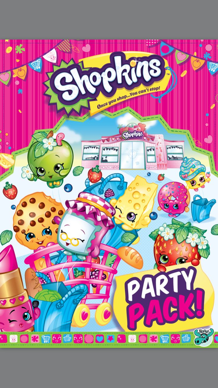 85 best shopkins images on pinterest birthday - Shopkins pics ...
