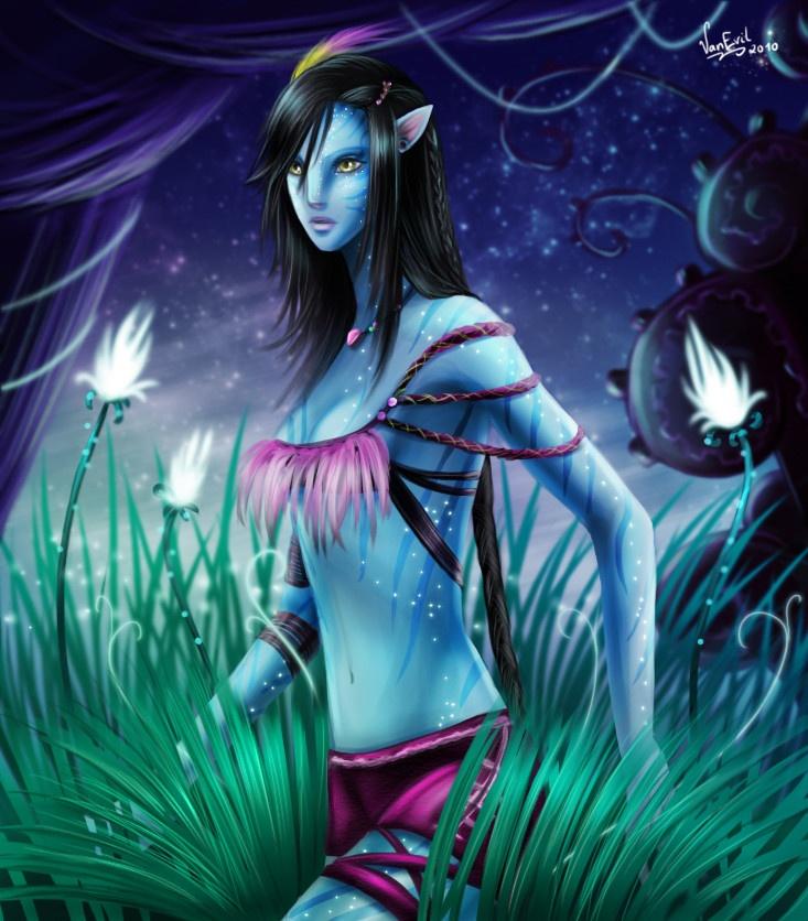 Navi Avatar: 18 Best Images About Avatar (Na'vi) On Pinterest