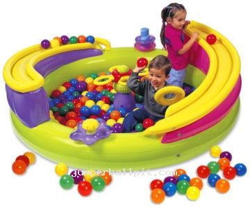 42 Best Ball Pit Ideas For The Classroom And Day Care