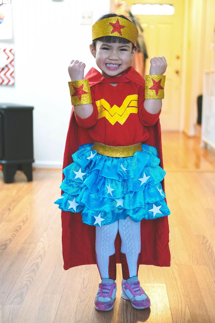 Best 25 Diy Wonder Woman Costume Ideas On Pinterest -5692