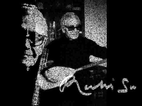 Ruhi Su / Kiziroglu Mustafa Bey
