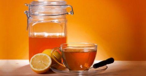 Ecco i 9 Benefici di bere Acqua Calda Miele e Limone al mattino