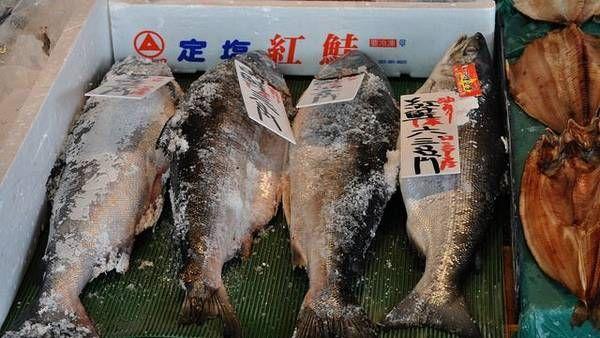 Verstrahlte Fische bald auf unseren Tellern?Ein neues TTIP taucht am Horizont auf: das geplante Freihandels abkommen mit Japan, JEFTA.Wie TTIP und CETA birgt es die Gefahr, dass Pro dukte nach D importiert werden, die unseren Umwelt- +Gesundheits standards nicht genügen.Schon in den Vorverhandlungen nimmt dieses Szenario konkrete Formen an: Die aufgrund der Fukushima-Katastrophe erlassenen Lebensmittel-Exportbe schränkungen sollen abgebaut werden.