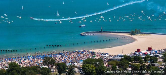 Guide to Chicago Events & Festivals: 2015 Calendar