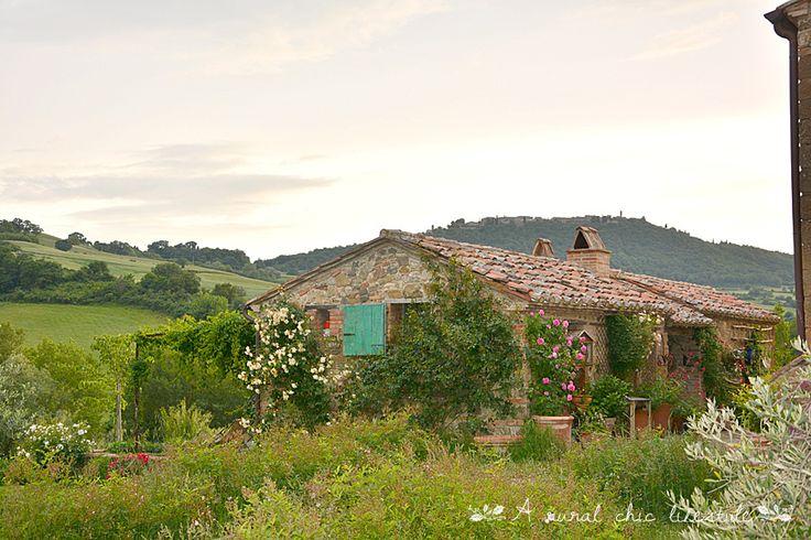 tuscany rural accommodation - photo#5