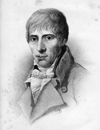 John McAdam, Inventor of tarmac.