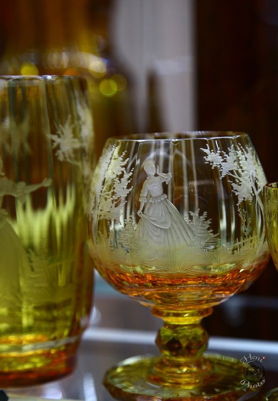 Cseh üveg