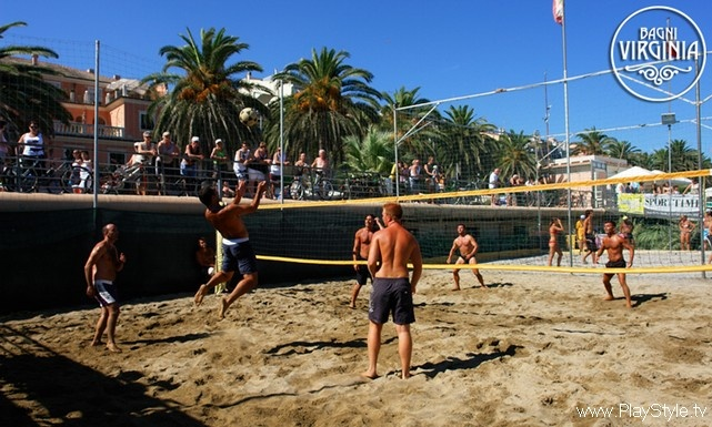 #beachvolley #footvolley #loano #liguria Spiagge, Bagni, Stabilimenti Balneari Loano - Savona - PlayBeach - Spiaggia, Bagno, Stabilimento Balneare Virginia Loano - (SV) Liguria - Italy