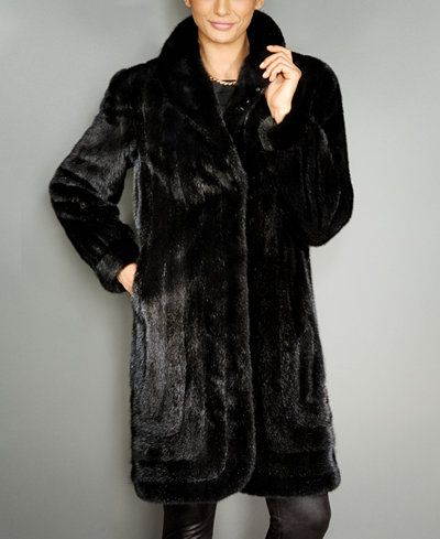3,598.00$  Watch here - http://viemr.justgood.pw/vig/item.php?t=rklrzlh19213 - Shawl-Collar Mink Fur Coat 3,598.00$