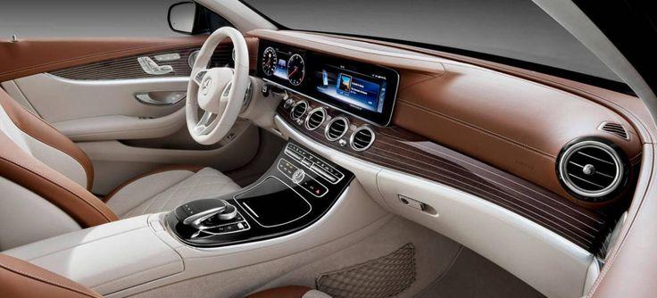 """Hace poco te revelábamos los precios de las primeras versiones del Mercedes Clase E Estate en el artículo """"Mercedes Clase E Estate gama y precio: ¿cuánto cuesta esta opción al Audi A6 Avant?"""""""