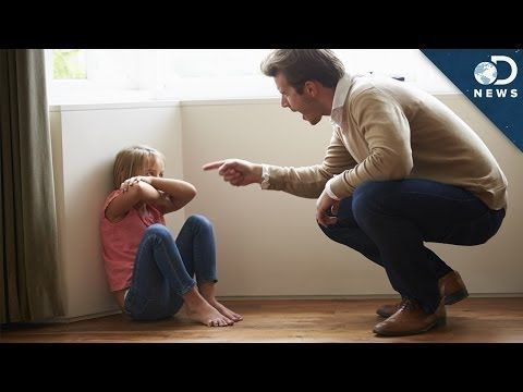 Discovery News vid on effects of emotional abuse-- just as bad if not worse than physical or sexual abuse?!