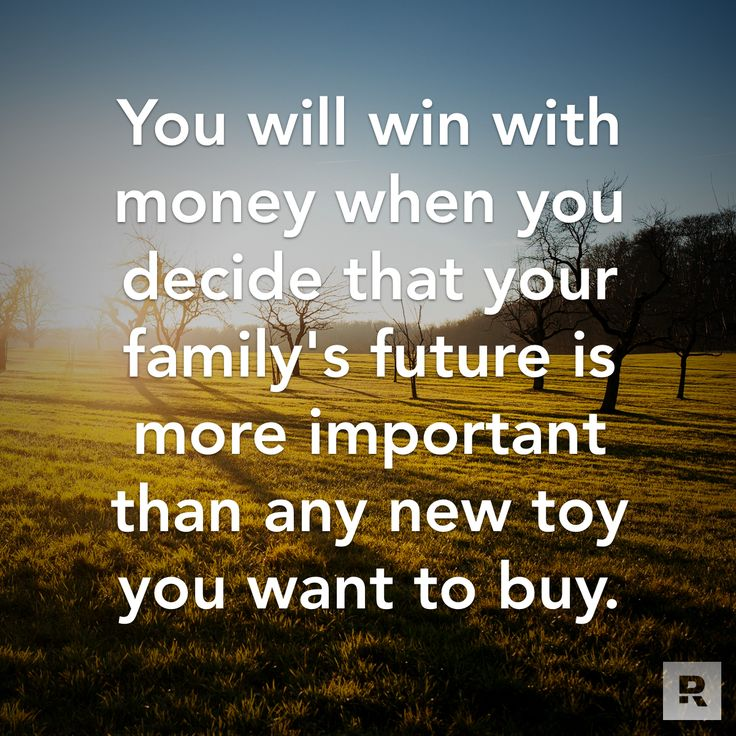 Get Your Priorities Straight To Jump Start your journey to controlling your Financial Destiny visit us at http://wealthyson.com and receive a FREE financial analysis