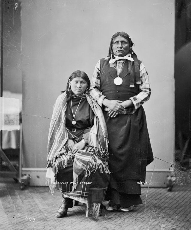 53 best images about INDIOS: Kiowa on Pinterest | Old ...
