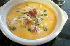 Lobster Stew: Lobster Stew
