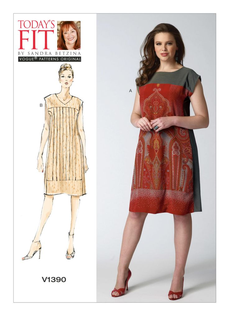 1356 best Vogue patterns images on Pinterest | Schnittmuster ...