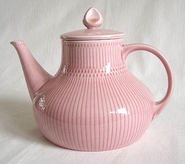 """Rosmarin"" by Hertha Bengtsson. pretty in pink."