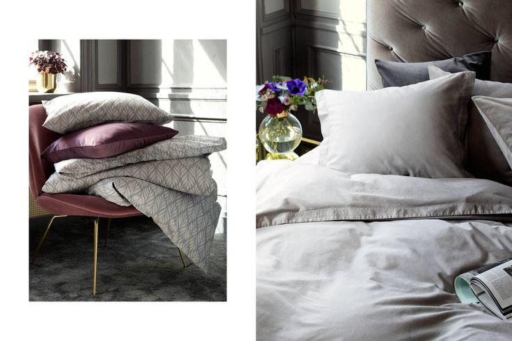 Podzimní ložnice | H&M
