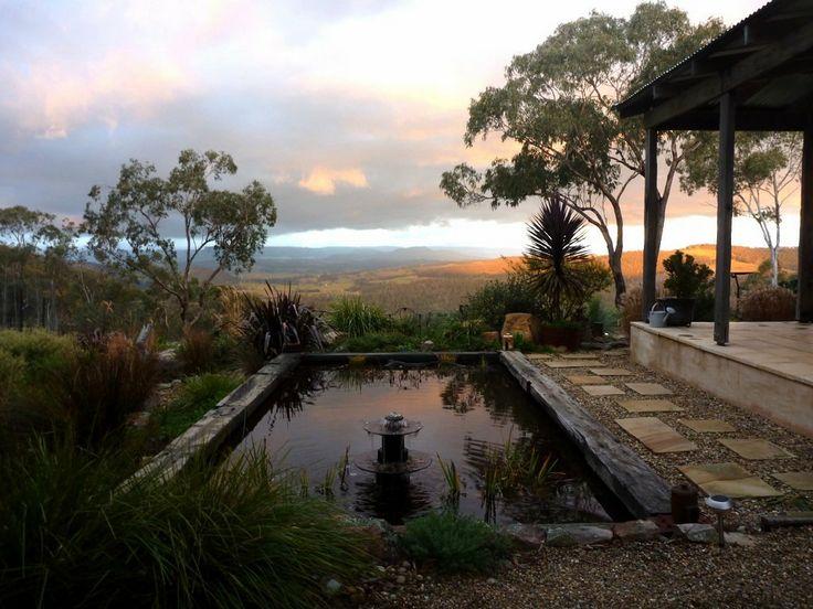 KOOKAWOOD | Lithgow, NSW | Accommodation
