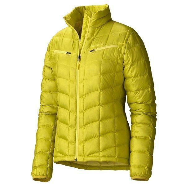 Marmot Safire 700 Fill Down Jacket Womens Medium $165 | eBay