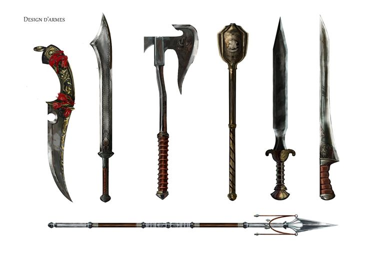 Image - ACR weapons design 1.jpg - The Assassin's Creed Wiki ...