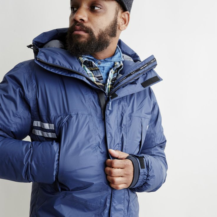 Mountaineer Jacket Spirit Canada Goose Context Clothing