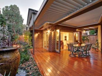 australian decking designs - Google Search