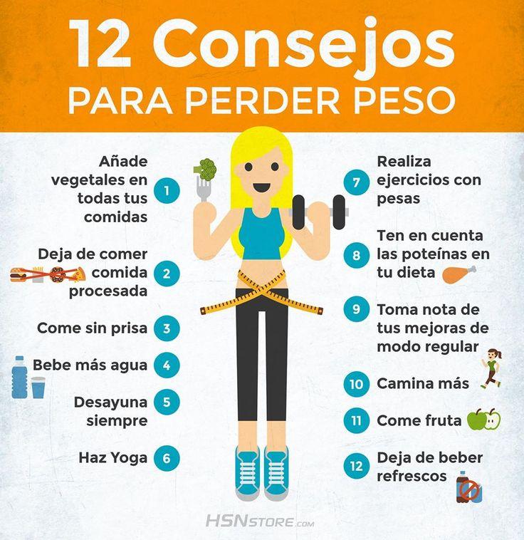 Las 25 mejores ideas sobre sitio web para perder peso en - Alimentos para perder peso ...