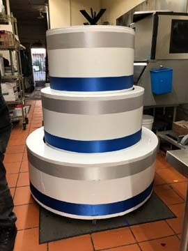 The Connecticut Jump Out Popout Cakes Bakery USA For Your Party Bridgeport Decorators