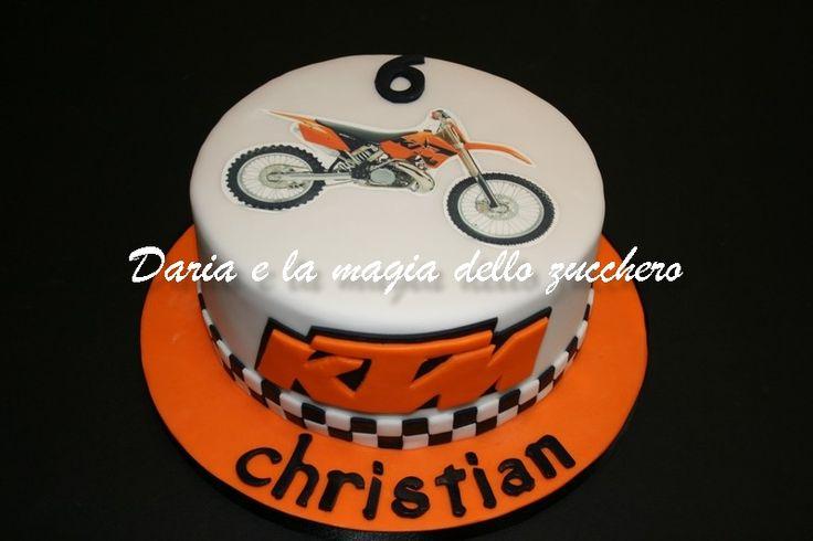 Children cakes/Torte bambini on Pinterest | Car Cakes, Mickey ...