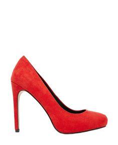 PETRA - Chaussures à talons hauts - RougeAsos 2P7xQU8BZP