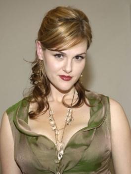 Lacey Greene - Sara Rue