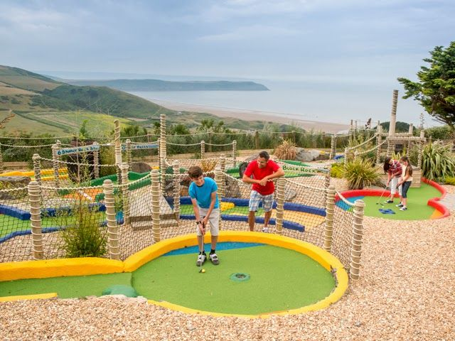 Woolacombe Bay Holiday Park   http://www.campsitechatter.com/campsites/pinboard/Woolacombe-Bay-Holiday-Park/5772229778202191281