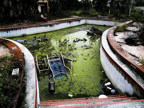 170 Best Abandoned Pools Images On Pinterest Abandoned