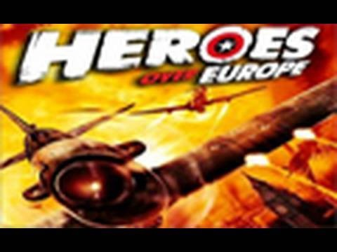 Heroes Over Europe Launch Trailer