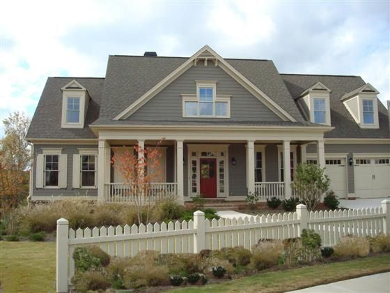 Exterior House Color Schemes How to Pick the Right Exterior House Paint Color Combinations