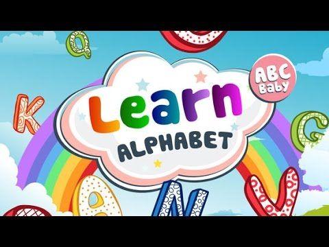 Mengenal abjad dan kata dalam bahasa inggris