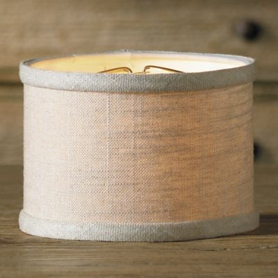 For the dining room chandelier.    Drum Chandelier Shade - Mini Drum Chandelier Shade