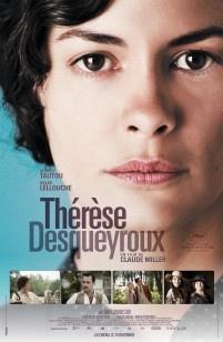 Thérèse Desqueyroux (2012, d'après le roman de François Mauriac)