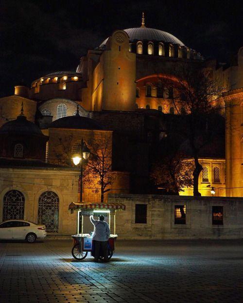 Ayasofya-İstanbul By audiosoup