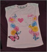(Αττική) Παιδικά ρούχα & υποδήματα • Εφηβικά ρούχα (14+): Καλησπέρα, παρακαλώ να σημειώσετε με σειρά προτίμησης ώστε να διευκολύνομαι στο…