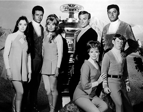"""lost in space tv show 
