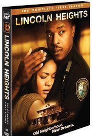 Black Family Drama Movies. A family moves to a crime-filled area of the heights and tries to help the community and the convicts living there.