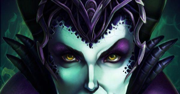 Disney female villains cross stitch pattern  by Addict2CrossStitch