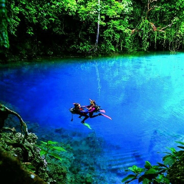 Pucok Krueng, Aceh. Indonesia. Photo by GoIndonesia.
