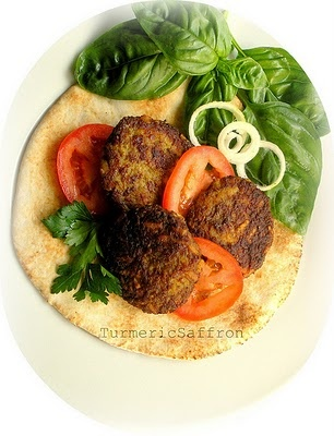 Kotlet: Iranian Ground Meat Patties KOTLET IS MY FAVORITE!!!! YUMMYYYY