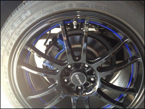 Discount Wheels Direct