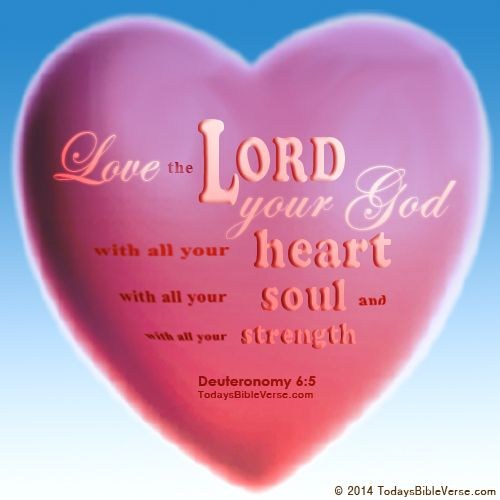 Bible Quotes Heart: 1280 Best Images About Todays Bible Verse On Pinterest