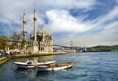 Isztambul – részletes kalauz a legfontosabb látnivalókról // Istanbul – Following Pamuk's Footsteps / Éva Magazin