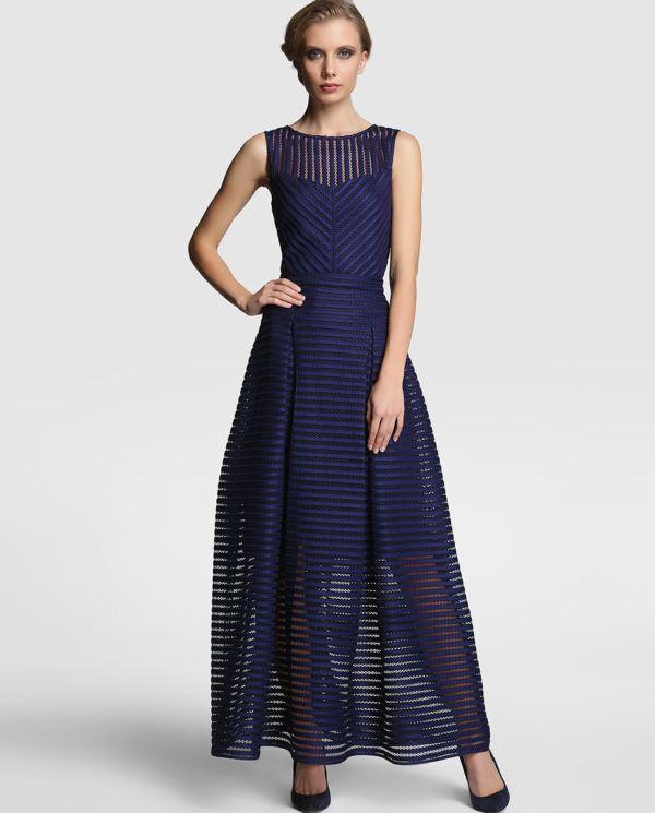 vestidos-de-fiesta-el-corte-ingles-falda
