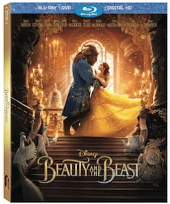 Disney's Beauty and the Beast on Digital HD, DVD, Blu-ray and Disney Movies Anywhere 6/6 — Life of a Southern Mom